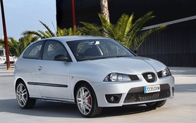 Seat reveals prices and specification for sportier 2006 Ibiza