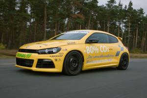 VW Scirocco R Cup will partner with DTM series