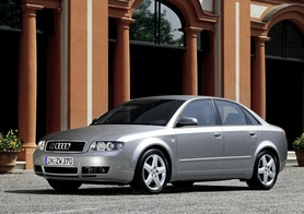 Audi launches new A4 1.9 TDi 115ps
