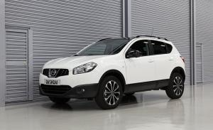 New Nissan Qashqai 360 available now from £19,945