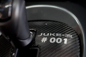 First production Nissan Juke-R ready for delivery