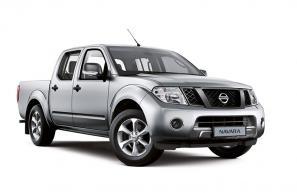 New entry-level Nissan Navara Visia pick-up available from £17,995 CVOTR