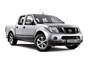 New entry-level Nissan Navara Visia pick-up