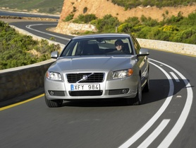 Volvo S80 prices confirmed