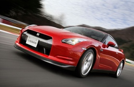 Nissan GT-R prices and specifications announced