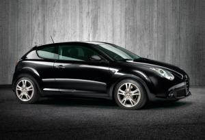 Alfa MiTo Turismo Sport special edition available for £199 a month