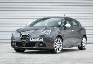 Afla Giulietta gets new 2.0 JTDM-2 140 diesel engine