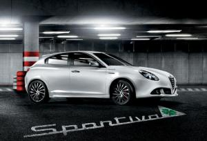 Alfa Romeo adds Sportiva trim to MiTo and Giulietta ranges