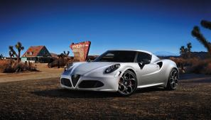 Alfa Romeo 4C Launch Edition available to order now for £52,000