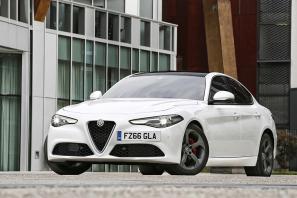 New Alfa Romeo Giulia to be priced from £29,180