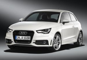 Audi A1 1.4 TFSI 185PS now available to order