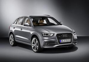 New Audi Q3 on sale in June priced from around £25,000