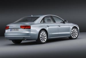 Audi A8 hybrid confirmed for 2012
