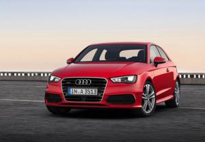 All new Audi A3 available to order in the spring