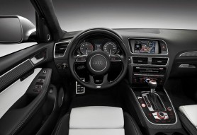 313PS 3.0-litre bi-turbo TDI Audi SQ5 available to order now from £43,870