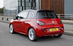 Vauxhall Adam set to be priced from just £11,255