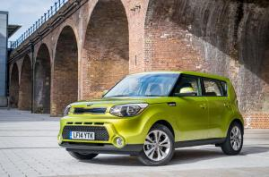 Kia Soul Review