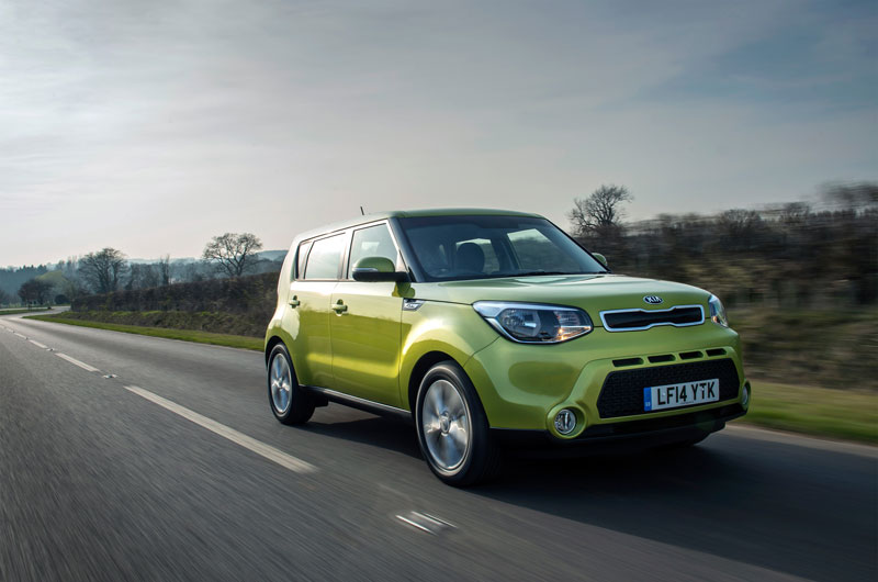 kia soul review reviews testdriven. Black Bedroom Furniture Sets. Home Design Ideas