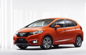 New Honda Jazz arrives in the UK this summer