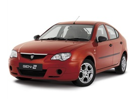 Finance deals on Proton GEN-2 LE