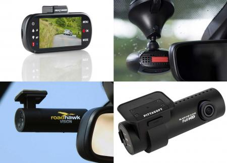 Best dash cams to buy in 2017