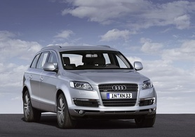 Audi reveals more Q7 information