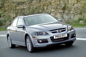 Mazda6 MPS prices and specification