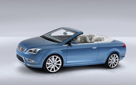 Ford Focus Vignale Concept gets the green light