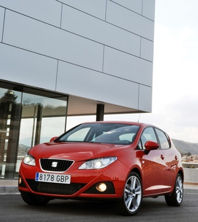 New SEAT Ibiza 5-door prices and specifications