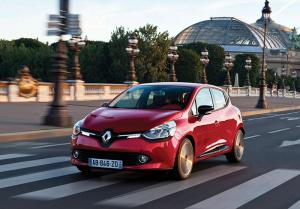 2013 Renault Clio range to be priced from £10,595, ordering opens November, in showrooms from February 2013