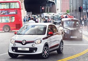 New Renault Twingo available now priced from £9,495