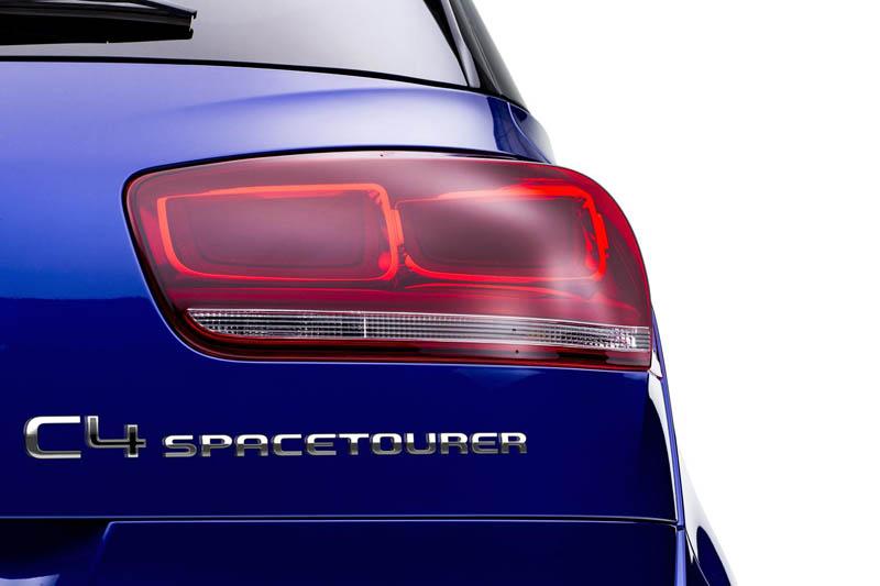Citroen C4 SpaceTourer