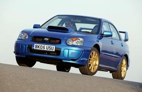 Free power upgrades for Subaru Impreza WRX and STi