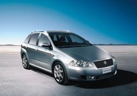 Geneva debut for new Fiat Croma