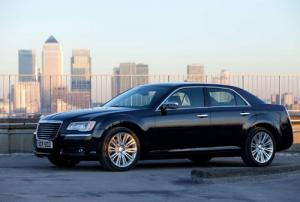 New Chrysler 300C prices announced