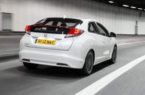New Honda Civic Ti available now with £1,000 worth of equipment for £16,995