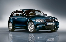 New BMW 130i M Sport Limited Edition