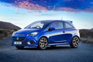 New Vauxhall Corsa VXR to be unveiled at Geneva
