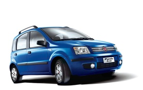 Fiat launches new Panda Eco
