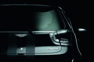 Aston Martin Cygnet launch editions: White and Black
