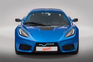 Detroit Electric SP:01 unveiled