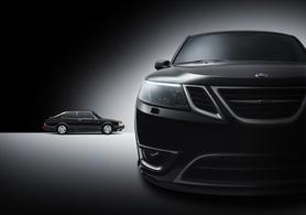 Saab unveils the 9-3 Turbo X