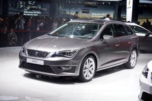 SEAT Leon ST to be priced from £16,675