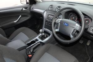 Ford Mondeo Graphite