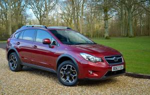 Subaru XV Review