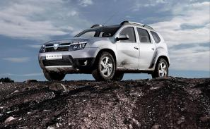 More than 1,000 pre-orders taken for Dacia Duster in first 100 days