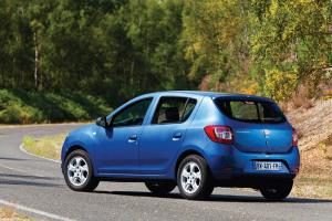 Dacia Sandero prices confirmed to start from just £5,995