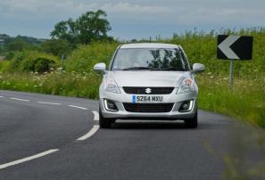 Suzuki Swift to gain new Dualjet engine