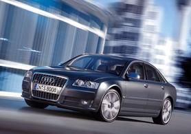 New Audi S8 quattro price confirmed