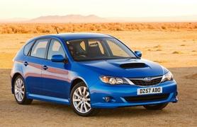 New Subaru Impreza 2.5 WRX price confirmed